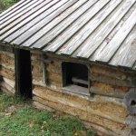 Rebuild cabin