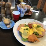 Photo of Two Good Eggs Cafe