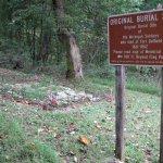 General burial site