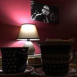 Bilde fra Vinyl Cafe