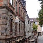 Photo of La Brasserie Cafe Bar
