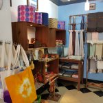 Zenji boutique- great ecofriendly and handmade products