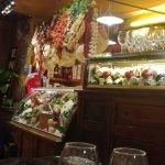 Φωτογραφία: La Taverna di Via Stella