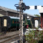 Photo of Kent & East Sussex Railway