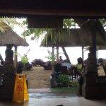 Photo de Inna Sindhu Beach