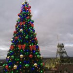 The Winter Wonderlights bring Christmas in July to Ballarat.