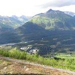 Photo de Alyeska Aerial Tram