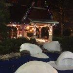 Foto di Disney's Winter Summerland Miniature Golf Course