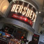 Photo of Hershey's Times Square