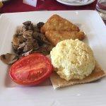 Irish breakfast version 2
