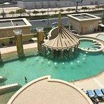 Raffles Dubai Foto