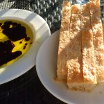 Bild från CedarCreek's Vineyard Terrace Restaurant