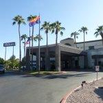 Photo de Hilton Phoenix Airport