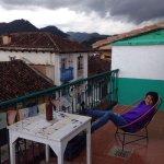 Hostal La Isla Photo