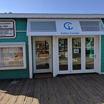 Catalina Island Visitor Center