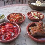 Foto de La Cascada Restaurante & Bar