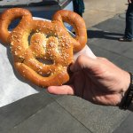 Disney Street Food