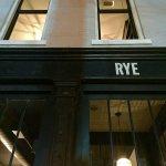 Rye in Louisville