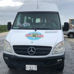 Mercedes Bus with gteat AC,