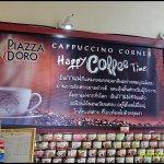 เน้นขายกาแฟเป็นหลัก