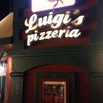 Photo de Luigi's Pizzeria