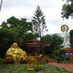 Ảnh về Phap Lam Pagoda