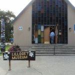 Foto de Lillooet Museum & Visitor Centre
