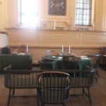 Photo of Independence Hall