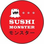 Sushi Monster Logo
