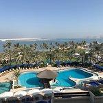 Photo de JA Jebel Ali Beach Hotel