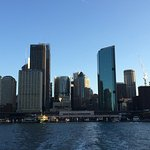 Photo of Sydney Ferries