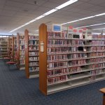 Traverse Area District Library, Woodmere Ave, Traverse City,MI.