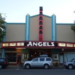 Angels Theater