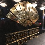 Photo of Mandarin Grill + Bar at Mandarin Oriental, Hong Kong