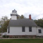 Mission Point Lighthouse, Traverse City, MI.