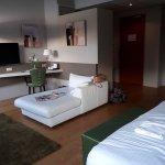 Foto de Art & Wellness Hotel Huis ten Wolde
