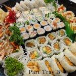 Party Tray B
