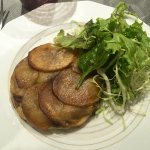 Cooking class Porcini - result
