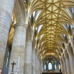 Massive columns