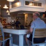 Boathouse Restaurant, Peninsula Dr, Traverse City, MI.