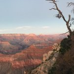 Photo de Grand Canyon South Rim
