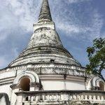 Photo of Khao Wang (Phra Nakhon Khiri Historical Park)