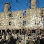 Photo of Unit 731 Museum