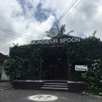 Foto di Monsieur Spoon Ubud