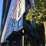Foto de Hyatt Place Seattle/Downtown