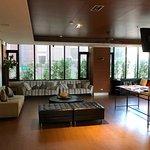 Foto di Azure Hotel