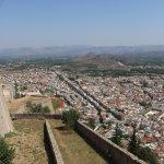 Foto de Palamidi Castle