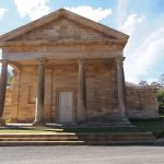 The Berrima Courthouse