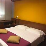 Hotel Mediolanum Milan-billede