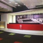 Principality Stadium Foto